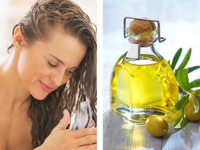 Femeile din Sicilia își întrețin părul cu ulei de măsline
