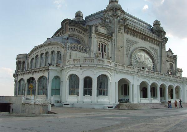 În sfârșit, Cazinoul din Constanta va fi reabilitat!
