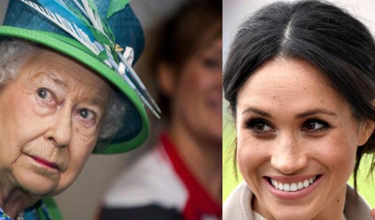 Regina a hotărât ca Meghan să nu mai aibă dreptul să poarte bijuteriile regale