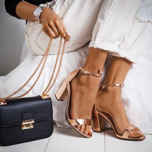 Pantofi in voga primavara-vara 2019