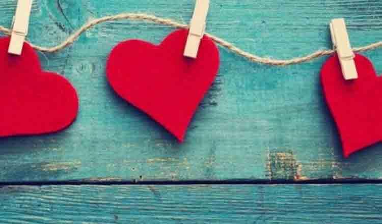 Zilele cele mai pline de iubire ale lunii mai. O zi plină de dragoste și pasiune va fi ziua de 6 mai