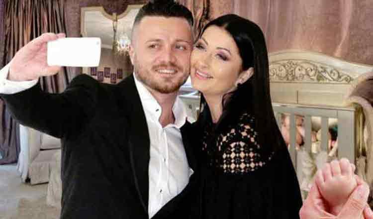 """Gabriela Cristea și Tavi Clonda se căsătoresc religios! """"Victoria va fi domnișoară de onoare"""" Când are loc nunta"""