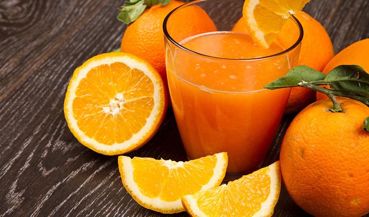 De ce să bei suc de portocale? Iată care sunt motivele!