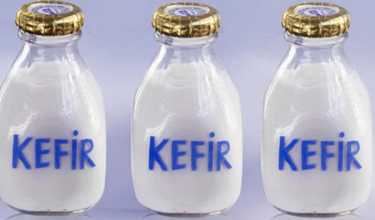 Masca de păr Kefir – cheia pentru un păr sănătos și un aspect spectaculos