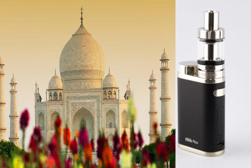 India interzice țigările electronice