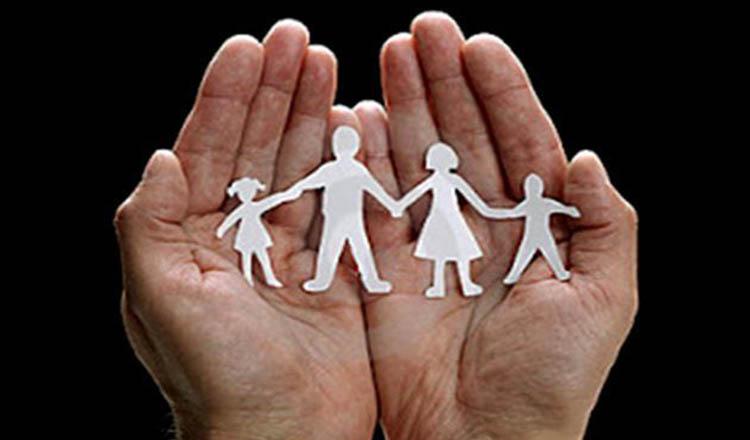 """""""Amintiți-vă cât sunteți de bogați! Familia e o comoară, timpul e aur, iar sănătatea e cea mai mare bunăstare."""""""