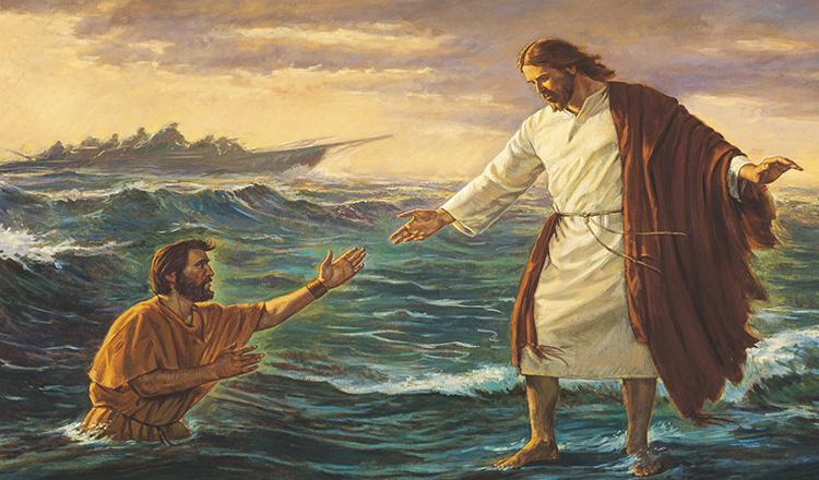 S-a descoperit locul biblic în care Iisus a pășit pe apă și a realizat una dintre cele mai mari minuni. Cum arată și ce au găsit arheologii