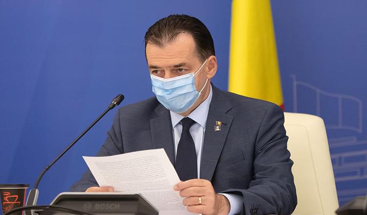 Va fi masca obligatorie si in casa?! Anuntul facut de Orban