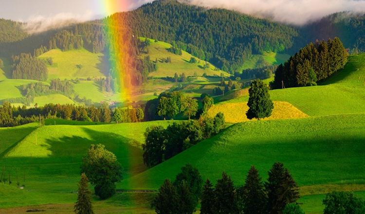 România, lovită de caniculă și furtuni. Avertizare cod galben de la ANM. Zonele vizate de vremea extremă
