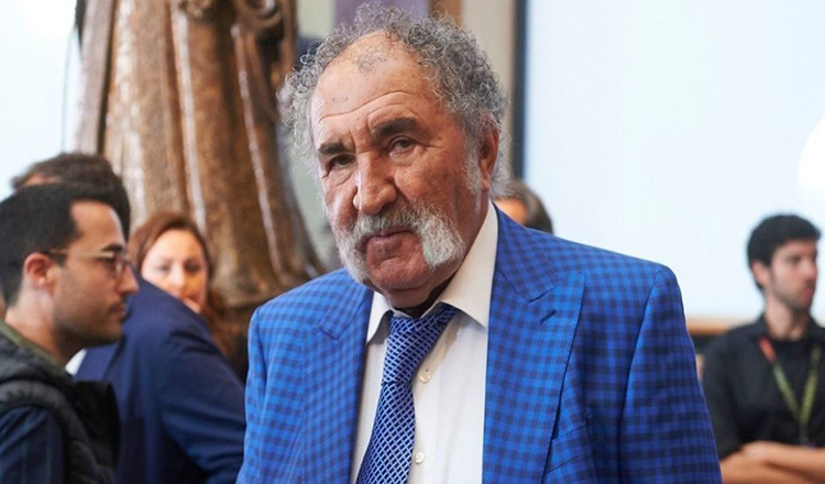 Ce PENSIE are Ion Țiriac. Incredibil! Atât îi OFERĂ statul român, la 81 de ani