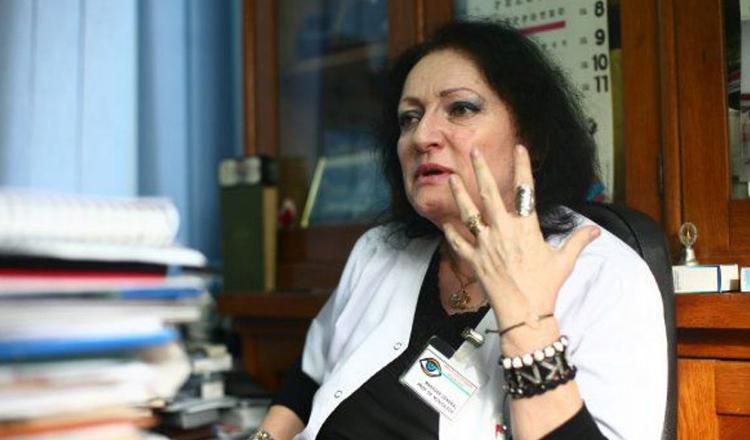 Dr. Monica Pop: Se greşeşte mult, se gestionează prost pandemia, se spun multe neadevăruri