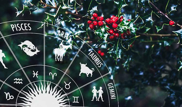 Horoscop luna decembrie 2020. Ce aduce finalul de an pentru zodii