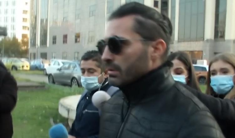 Pepe, declarații EXPLOZIVE la ieșirea de la Tribunal: Am NERVI! DERANJEZ! Mi se întâmplă niște lucruri pe care NU le merit