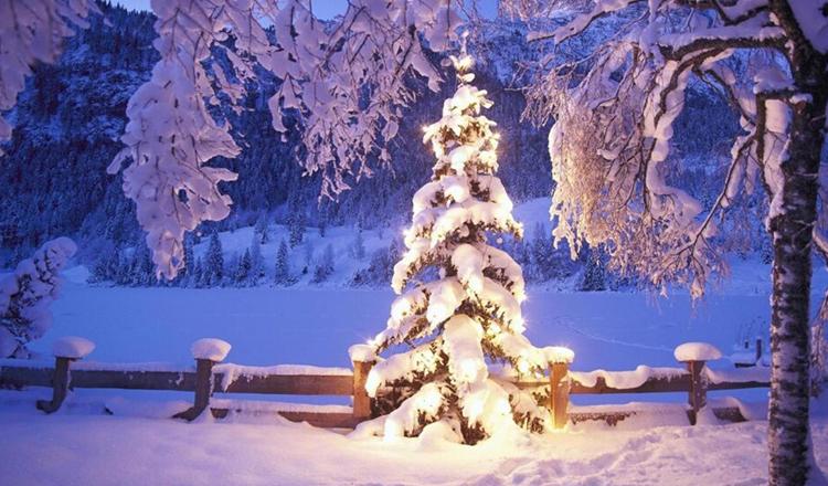 Cum va fi vremea de sărbători. ANM a emis prognoza pentru intervalul 30 noiembrie – 28 decembrie