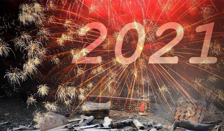 Ce este BINE să faci pentru a-ți merge bine în 2021!