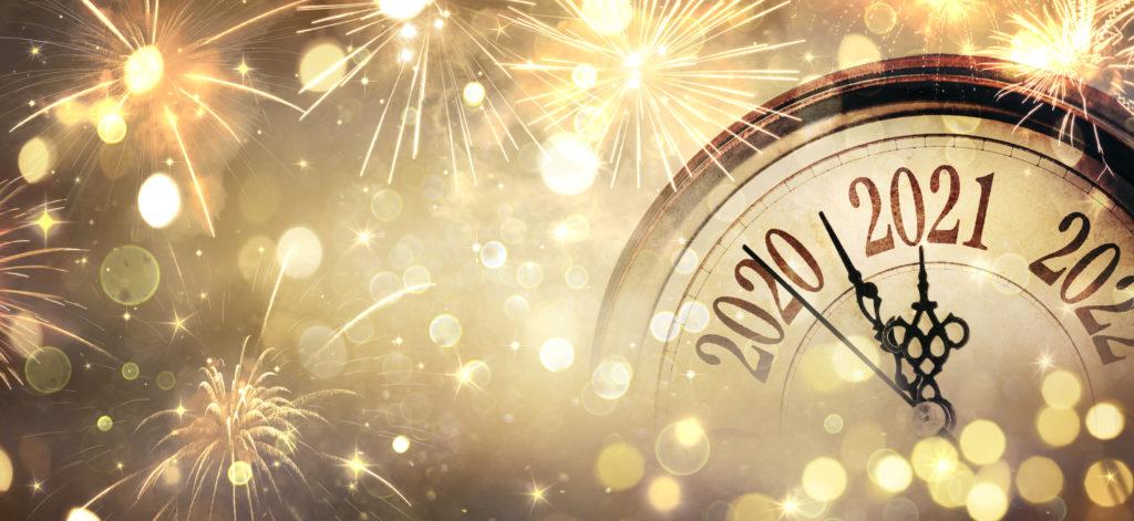 Ultima seară din acest an 2020! Ce e BINE să faci în această noapte pentru a fi ferit de rele în 2021