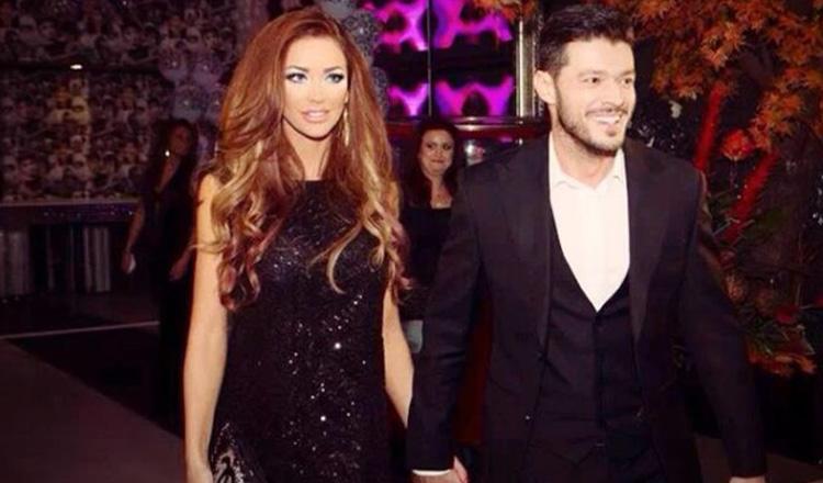 Bianca Drăgușanu și Victor Slav pregătesc împăcarea anului? Cum au fost surprinși cei doi