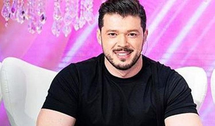 """Victor Slav publică prima fotografie alături de noua lui iubită. Femeia seamănă izbitor cu Bianca Drăgușanu: """"Tot pe stilul…"""""""