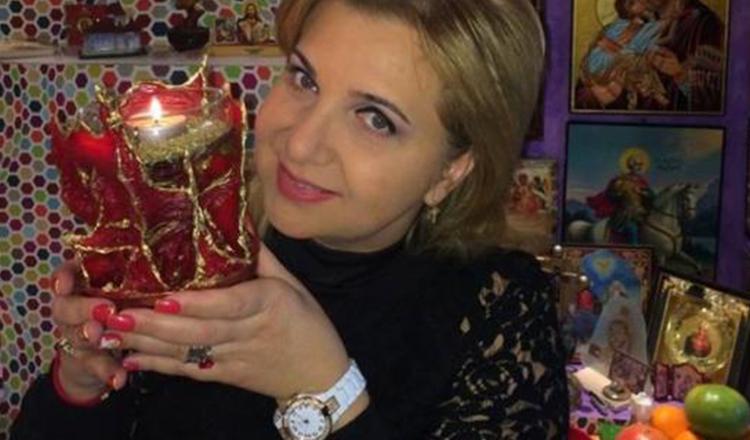 Carmen Șerban, vindecată cu CREDINȚĂ. Cele trei rugaciuni care au salvat-o de o boală cruntă