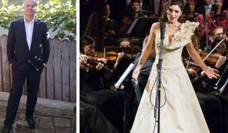 Lovitură în cazul morții sopranei Maria Macsim Nicoară! Ce se întâmplă cu soțul artistei