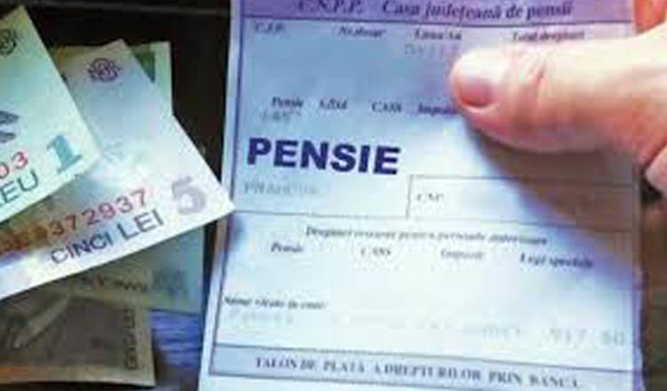 Românii care vor rămâne fără pensie! Se dă lege chiar astăzi. Este oficial