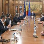 Vlad Voiculescu şi Valeriu Gheorghiţă, conflict la nivel înalt? De la ce ar fi plecat tensiunile dintre cei doi