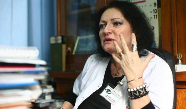 Ieșire de ultimă oră a medicului Monica Pop: Au făcut Covid de la vaccin! Știe orice medic că vaccinurile pot provoca boala