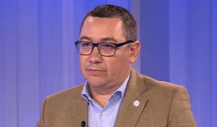 Există viaţă şi după politică – Victor Ponta s-a angajat în străinătate