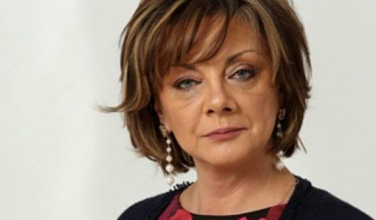 """Carmen Tănase tună și fulgeră împotriva Guvernului și a românilor: """"Nu mai este nimeni vinovat!"""""""