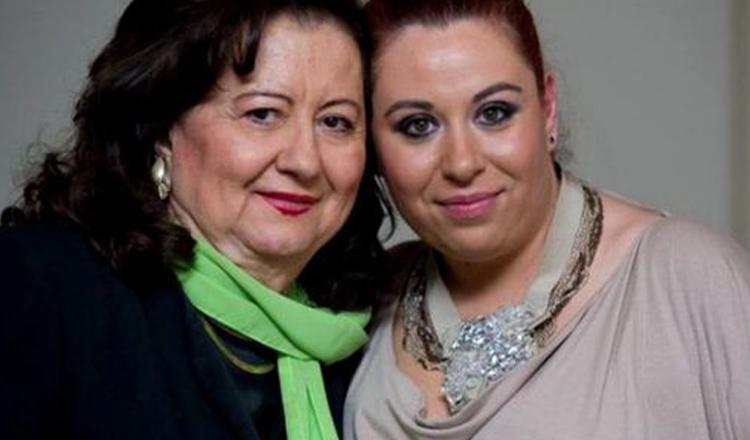 """Oana Roman, dezvăluiri despre starea de sănătate a mamei sale: """"Lumea mă acuză că am internat-o pe mama la azil"""""""