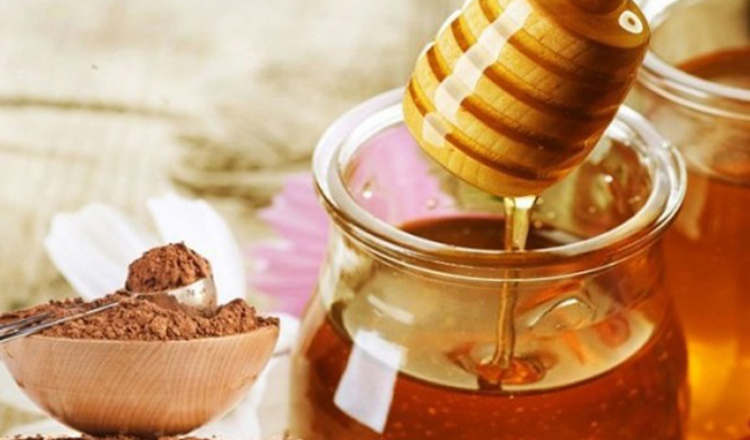 Scortisoara si miere: un remediu puternic pe care nici medicii nu-l pot explica