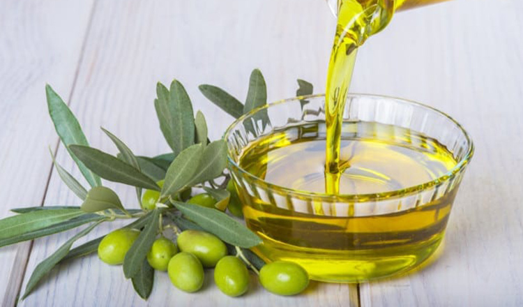 Efectele uleiului de masline pe stomacul gol