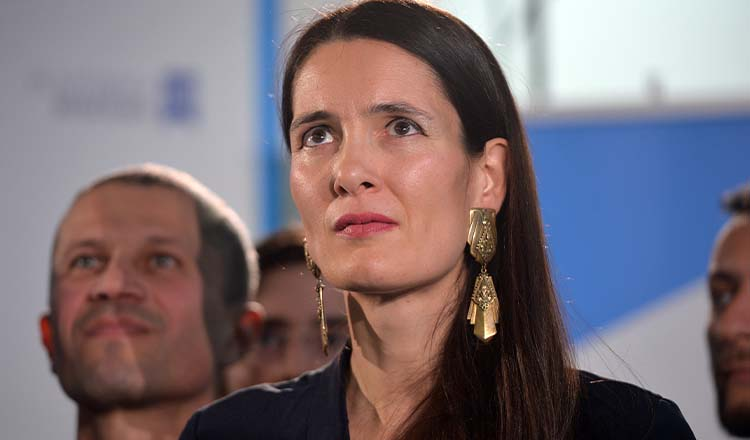 ULTIMA ORĂ! Clotilde Armand ar fi pierdut alegerile la peste 1.000 de voturi în faţa lui Daniel Tudorache