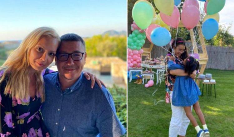 """Povestea adopției din familia Daciana Sârbu-Victor Ponta: """"Am ales-o pentru că seamănă cu Victor și emană bucurie!"""""""