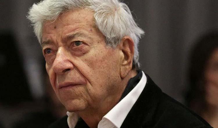 Actorul Ion Dichiseanu a murit