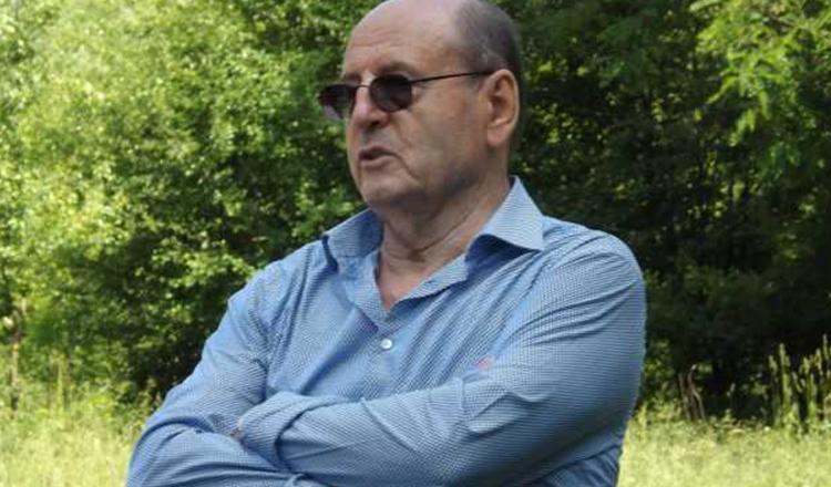 """Prof.dr. Dumitru Constantin Dulcan: """"Daca vrei sa-ti vindeci o boala, fara optimism nu faci nimic""""."""