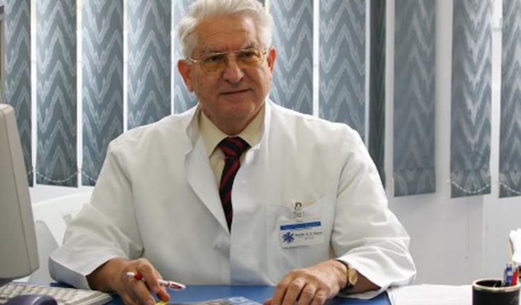 Doctor Vlad CIUREA: nu DORMIȚI cu telefonul la cap, beți un pahar cu apa dimineața…