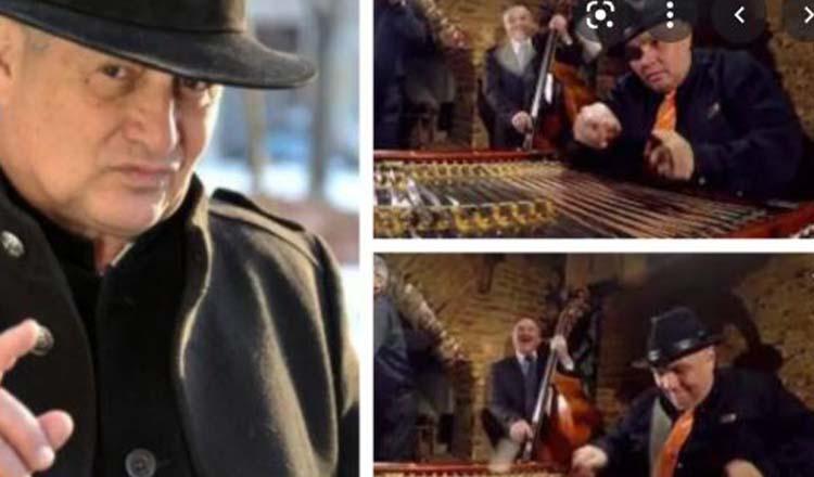 Doliu în muzica lăutărească. George Ciolac Ness a murit. Fusese infectat cu Covid-19