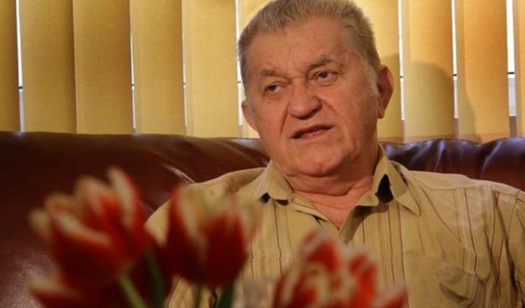 Încă un actor legendar al României a părăsit scena: