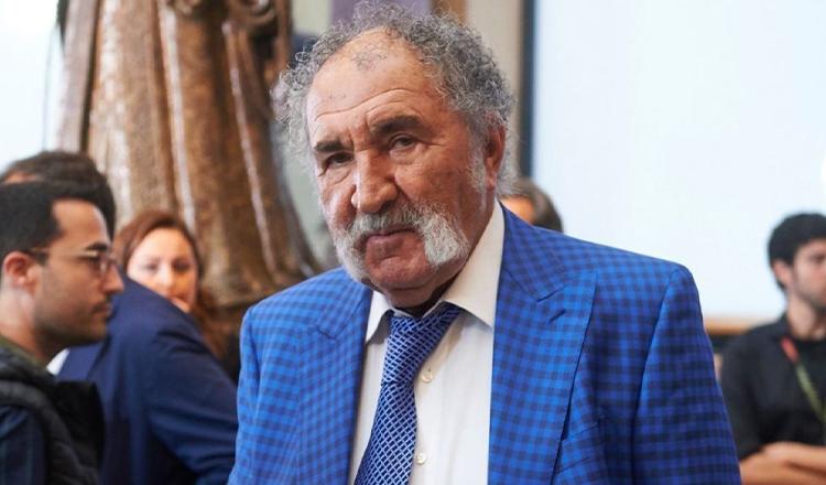Ion Țiriac are probleme de sănătate. Ce se întâmplă cu fostul tenismen