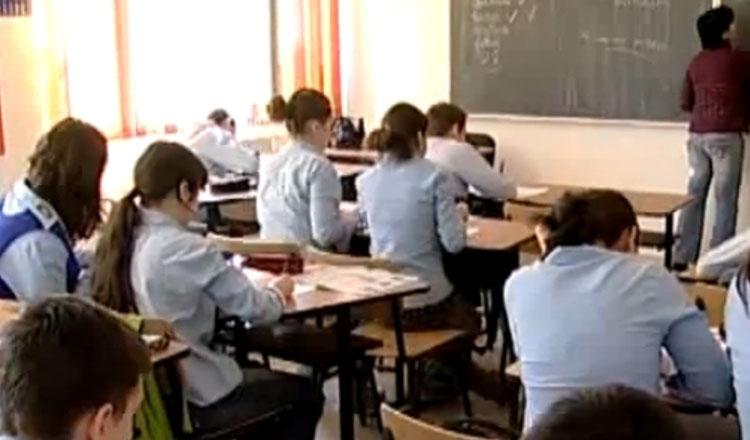 """Klaus Iohannis a facut anuntul : """"Toti elevii intra in vacanta pentru doua saptamani"""""""